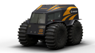 SHERP ATV Product Image